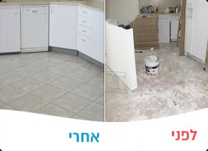 חברת ניקיון בתים בתל אביב