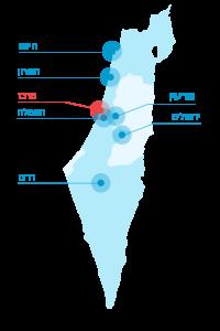 חברת ניקיון לבתים תל אביב