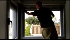 ניקיון בתים - cleaning service