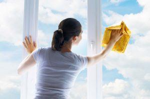 ניקיון חלונות ותריסים לבתים