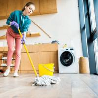 ניקיון, שטיפה לבית, רהיטים, ארונות מטבח, מכונת כביסה